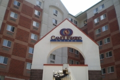 Channel Letters for Candlewood Suites in NJ