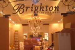 Dimensional Letters for Brighton in NJ
