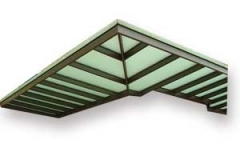 Glass Awning in NJ