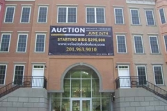 Large Format Printing for Auction House in NJ