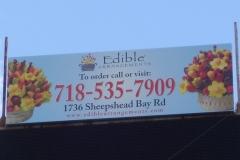 Large Format Printing for Edible Arrangements in NJ