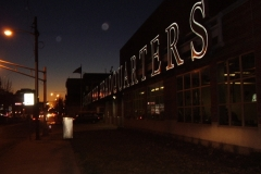 LED Signs for Trenton Headquarters in NJ 11