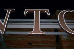 LED Signs for Trenton Headquarters in NJ 14