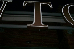 LED Signs for Trenton Headquarters in NJ 16