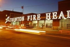LED Signs for Trenton Fire 2 in NJ