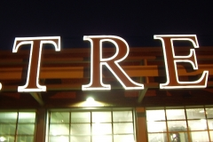 LED Signs for Trenton Headquarters in NJ 2