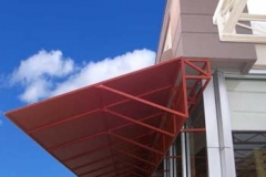 Commercial Awning in NJ