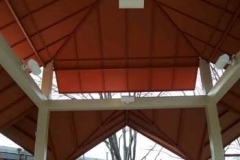 Metal Awnings in NJ