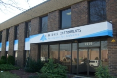 Metal Awnings for Avionic in NJ
