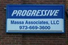 Sign Cabinets for Progressive in NJ