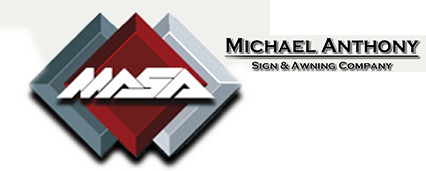 Michael Anthony Sign and Awning