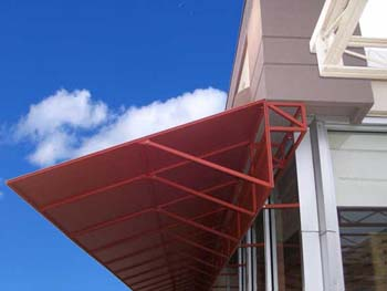 Awnings in New Jersey, NJ